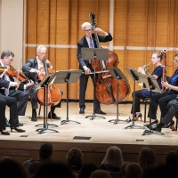 New York Philharmonic Ensembles Series Continues with Three Concerts Photo