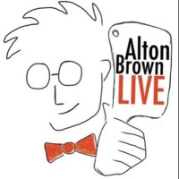ALTON BROWN LIVE: BEYOND THE EATS is Coming to the Kentucky Center in April 2022 Photo