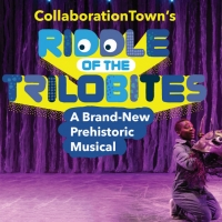 Lee Sunday Evans Directs RIDDLE OF THE TRILOBITES, an Original New Musical at the New Victory Theater