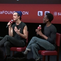 BWW TV: Ato Blankson-Wood and James Cusati-Moyer Look Back on the Importance of SLAVE Video