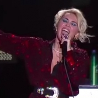 VIDEO: Watch Miley Cyrus Cover 'Maybe' by Janis Joplin Photo