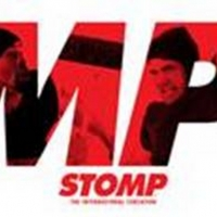STOMP Returns to Boston This March
