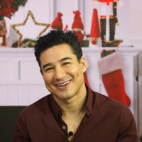 VIDEO: Mario Lopez Talks About Guest Starring on THE GOLDEN GIRLS on TODAY SHOW