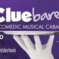 John Treacy Egan, Donna English and More From CLUE Reunite for CLUEBARET: A COMEDIC MUSICA Photo