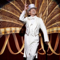 Todd McKenney Announces His New Stage Show Coming to The Palms at Crown in June Photo