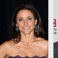 Julia Louis-Dreyfus, Jason Alexander & Larry David Will Reunite for SEINFELD Democratic Pa Photo