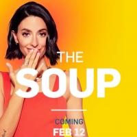 E!'s THE SOUP to Premiere February 12 Photo