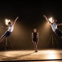Cassa Pancho's BALLET BLACK Makes Return to The Linbury Theatre This Fall Photo