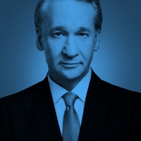 Scoop: Coming Up on a New Episode of REAL TIME WITH BILL MAHER - Friday, November 1, 2019