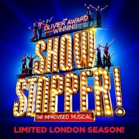 VIDEO: Watch A Facebook Livestream Of SHOWSTOPPER! THE IMPROVISED MUSICAL Photo