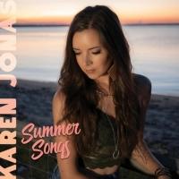 Karen Jonas Announces New EP 'Summer Songs' Photo