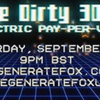 THE DIRTY 30 II: ELECTRIC PAY-PER-VIEW to Perform 30 Plays in One Hour Photo