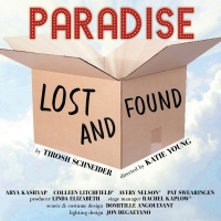 World Premiere Comedy PARADISE LOST & FOUND Comes To Isle of Shoals Photo