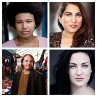 Four Writers Commissioned For Queen's Theatre Hornchurch's Epic Essex Project Photo