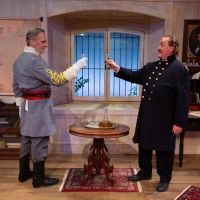 BWW Review: BEN BUTLER: Gloucester General's Pivotal Role in the Civil War Photo