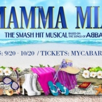 MAMMA MIA! Comes to Downtown Cabaret Theatre