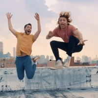 VIDEO: Young Bombs Release 'Summer in Brooklyn' Music Video Featuring JORDY Photo