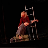 BWW Review: LESSONS IN FORGETTING Fails to Stick in Audience's Memory Photo