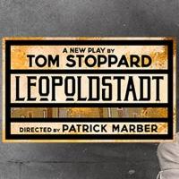 Final Casting Announced For Tom Stoppard's LEOPOLDSTADT Photo