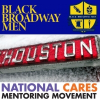 Black Broadway Men Launches GoFundMe For Texas Fundraiser and Partners With Houston C Photo