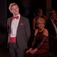 VIDEO: Watch Grange Festival Opera's CANDIDE, Starring Rob Houchen and Katie Hall Photo