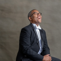 Washington Chorus Names Eugene Rogers As Its Fifth Artistic Director Photo