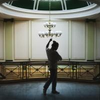 Sam Ryder Debuts New Single 'Tiny Riot' Photo