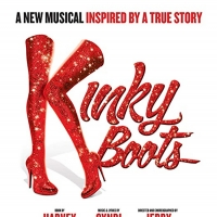 New and Upcoming Releases For the Week of January 25 - KINKY BOOTS Blu-Ray, and More! Photo