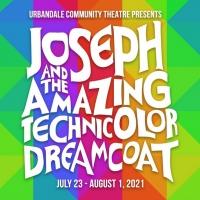 Urbandale Community Theatre Presents JOSEPH AND THE AMAZING TECHNICOLOR DREAMCOAT Photo