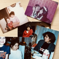 A PORTRAIT OF MY MOTHER Begins Streaming May 9 Photo