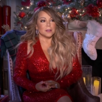 VIDEO: Mariah Carey Talks About Her New Book on THE TONIGHT SHOW Photo