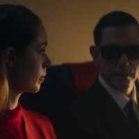 HBO's THE MYSTERY OF D.B. COOPER Premieres Nov. 25 Photo