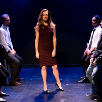 BWW Review: Identity Politics Twist in MONICA: THIS PLAY IS NOT ABOUT MONICA LEWINSKY Photo