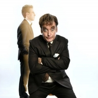 HOWERD'S END Starring Simon Cartwright and Mark Farrelly to Premiere at The Golden Go Photo