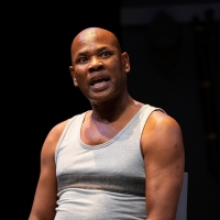Bheki Mkhwane Departs BOPHA! Season at South African State Theatre Photo