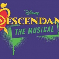 DESCENDANTS: THE MUSICAL is Now Available For Licensing Photo