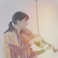 Bang On A Can Presents Violist and Composer Jessica Pavone at The Noguchi Museum Photo