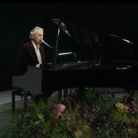 VIDEO: Andrea Bocelli Performs 'I Believe' on THE LATE SHOW WITH STEPHEN COLBERT Video