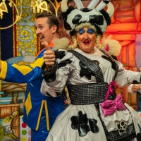 BWW Review: JACK AND THE BEANSTALK ONLINE, Belgrade Theatre Photo