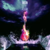 Tiësto Unveils The 'BLUE' Acoustic Edit