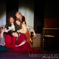 BWW Review: LITTLE WOMEN at Monticello Opera House Photo