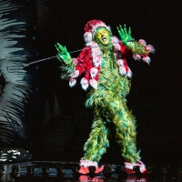 Cast and Creatives Announced for the Old Globe's DR. SEUSS'S HOW THE GRINCH STOLE CHR Photo