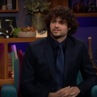 VIDEO: Noah Centineo Might Be Ready for a Man Bun