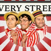 Avery Street to Perform at Camden Fringe 2021 Photo