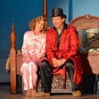 Andrea McArdle and Rex Smith Star In I DO! I DO! At Hunterdon Hills Playhouse Photo