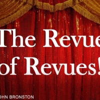 Ben Beckley, Kevin Chaikelson, Sarah Hund and More Join THE REVUE OF REVUES Photo