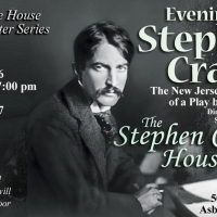 Evening With Stephen Crane Brings The Red Badge Of Courage Author To Asbury Park
