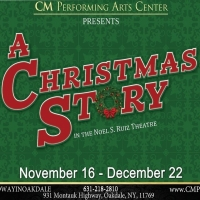 """BWW Review: A Christmas Story at CMPAC is """"A Major Award"""" Photo"""