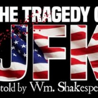 The Blank Theatre Presents THE TRAGEDY OF JFK Streaming Now Photo