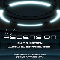 Interactive, Sci-fi, Futuristic Cyber Play ASCENSION Announced At Echo Theater Compan Photo
